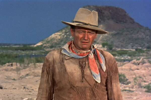 57) Hondo     Smart Rating:  85.33   Release Year:  1953   Inflation-Adjusted U.S. Box Office Earnings:  $36,953,300   Starring:  John Wayne, Geraldine Page, Ward Bond