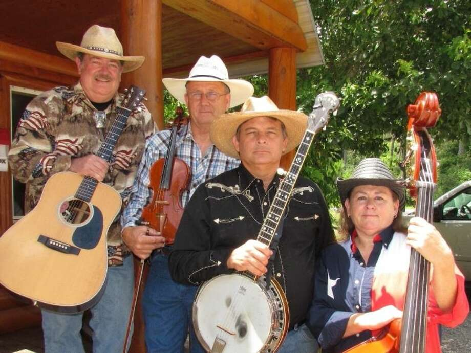 The Cypress Ramblers will perform at the 20th annual Depot Day at 1 p.m. Photo: Submitted
