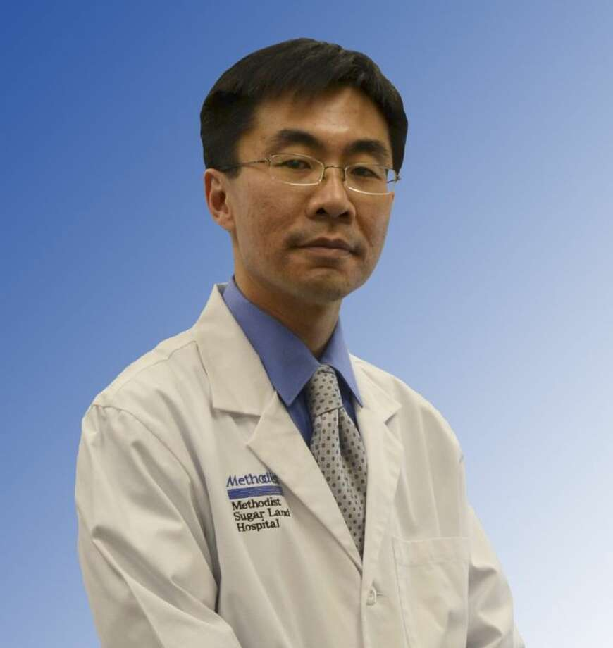 Dr. Vincent Wang