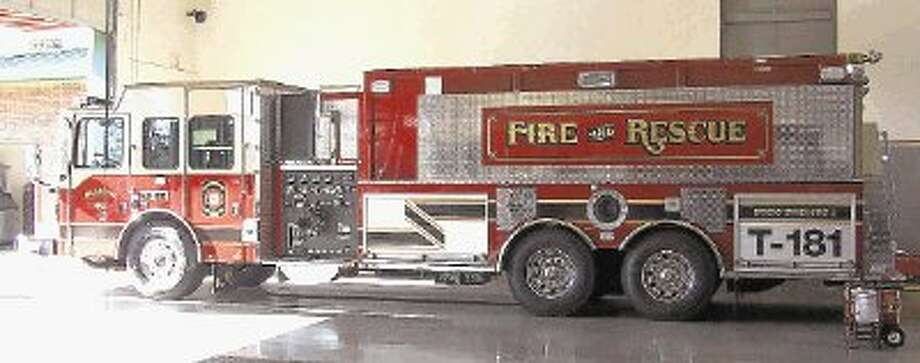 The Magnolia Fire Department has added four new tanker trucks to its fleet and they are currently in the process of building three new fire stations to better serve the greater Magnolia area and Montgomery County.They will hold an open house for the newest station, located at 32707 FM 2978, on May 4 from 10 a.m. to 3 p.m. Photo: Lindsey Vaculin / @WireImgId=2616115