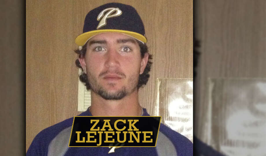 Zack LeJeune will be joining The Woodlands Strykers for the 2013 season.