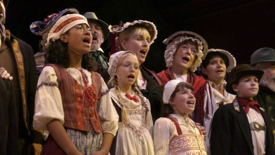 """Revels Houston is holding its final chorus auditions in preparation for """"The Christmas Revels - A Bavarian Celebration of the Winter Solstice."""" Auditions by appointment will be held 6-8 p.m. Aug. 26 at St. Anne Parish Hall, 2140 Westheimer Road.To audition, email time preference and contact info to pcurtis@revelshouston.org. For information, visit www.revelshouston.org Photo: Submitted"""