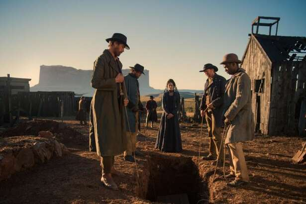 78) The Salvation     Smart Rating:  80.40   Release Year:  2014   Inflation-Adjusted U.S. Box Office Earnings:  $47,600   Starring:  Mads Mikkelsen, Eva Green, Jeffrey Dean Morgan