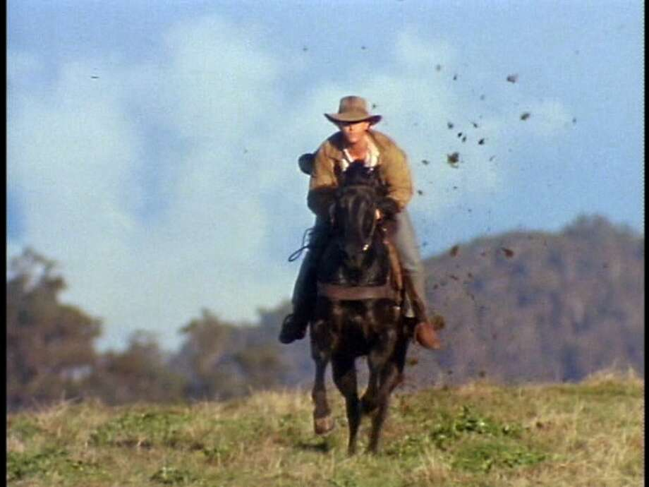80) Return to Snowy River Smart Rating: 79.04 Release Year: 1988 Inflation-Adjusted U.S. Box Office Earnings: $27,420,300 Starring: Tom Burlinson, Sigrid Thornton, Brian Dennehy Photo: Walt Disney Pictures / Buena Vista Pictures