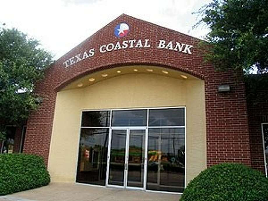 The Texas Coastal Bank Branch on Spencer Highway in Pasadena.