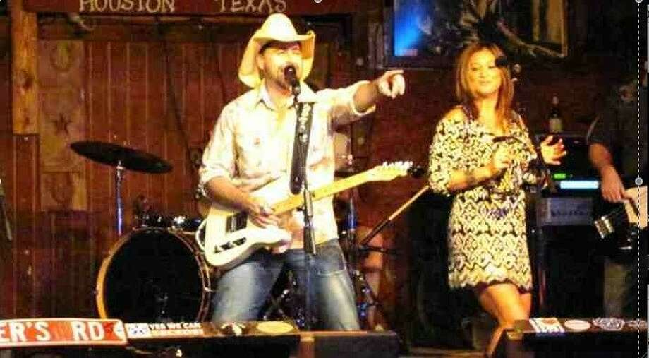 Kevin Charles and Trucker's Choice Band. Photo: Submitted Photo