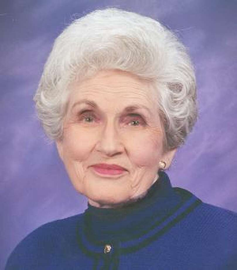 Williamson, Mary