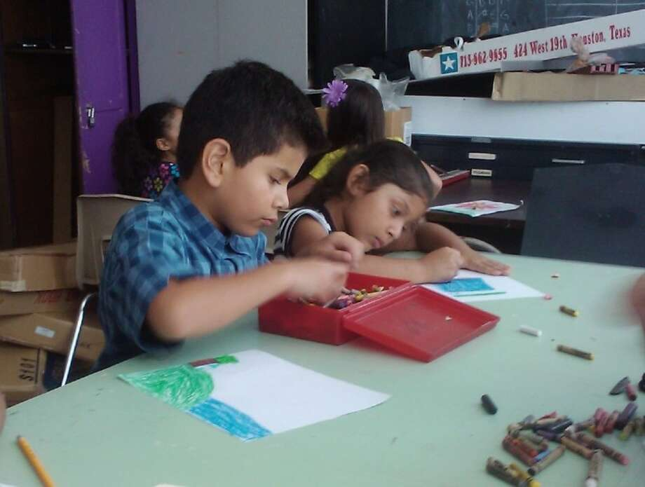 MECA provides instruction in the performing and visual arts as a tool for fostering discipline and self-esteem.