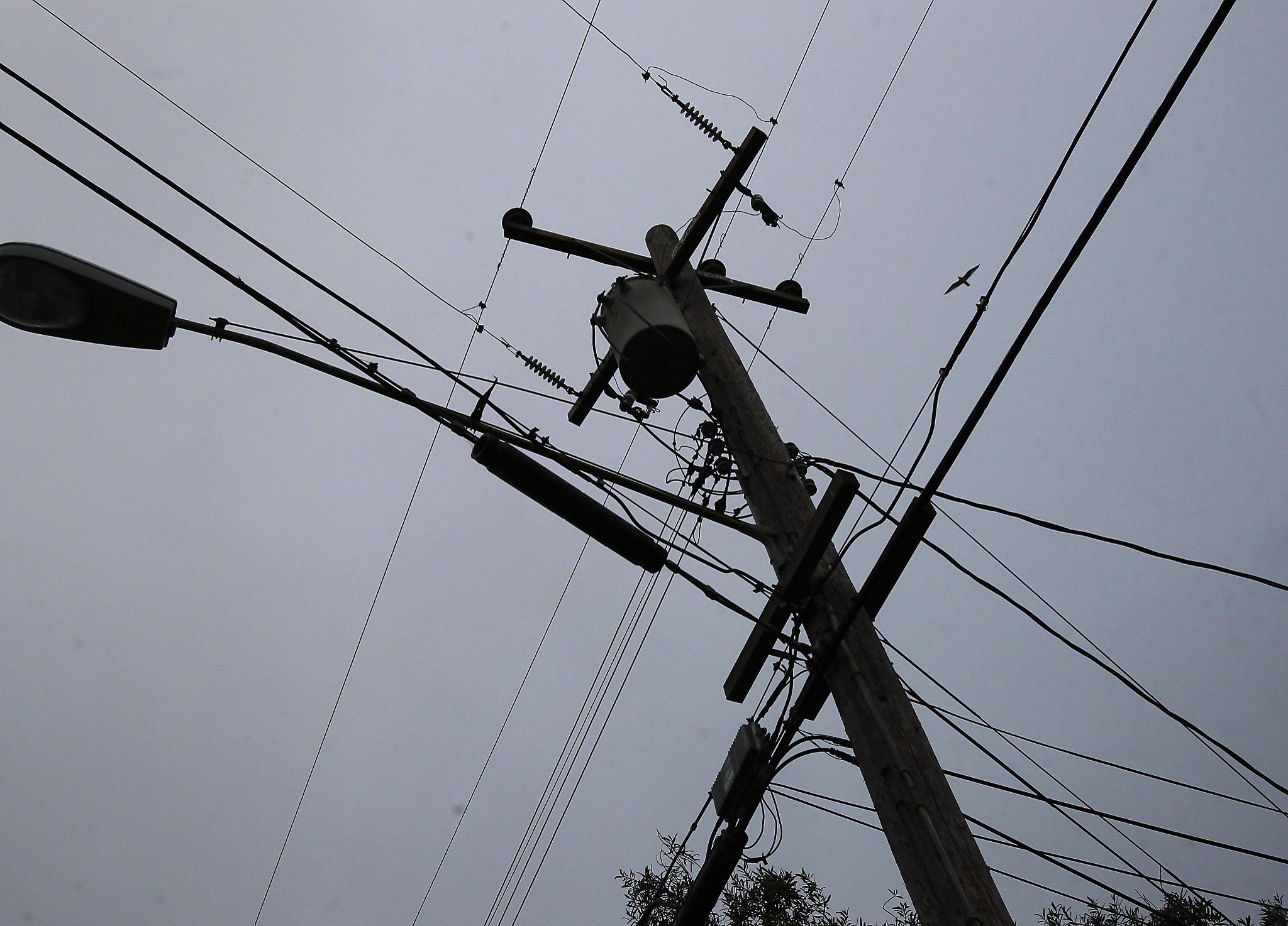 SF's Noe Valley hit by power outage - San Antonio Express-News