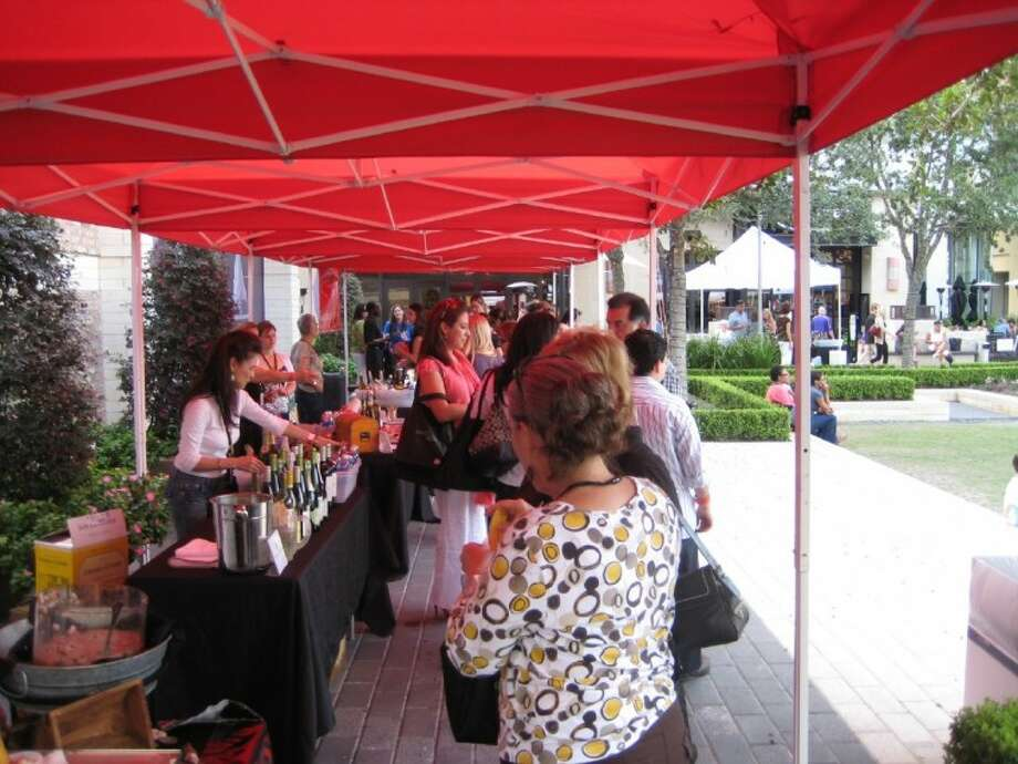 Food & Vine Time Productions, which is helping organize Wine Fair Cy-Fair, has established several other successful, food- and wine-centered events throughout Greater Houston, including Food and Wine Week in The Woodlands.