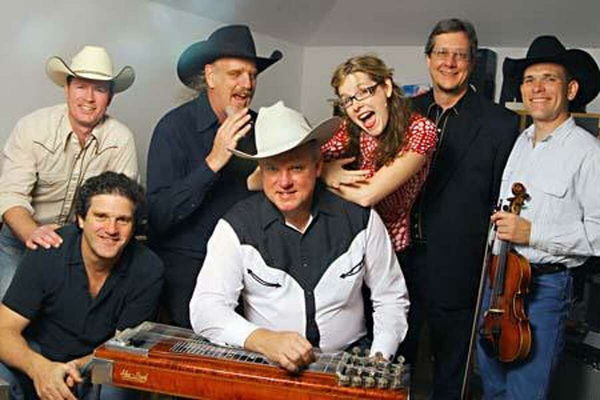"""Asleep at the Wheel offers a """"Bob Wills Musical"""" July 8-10 at Galveston's Grand Opera House."""