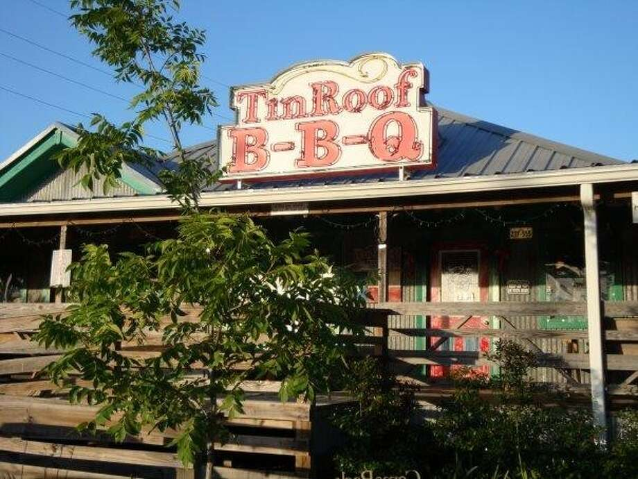 Donations for the West community can be dropped off at Tin Roof BBQ in Atascocita.