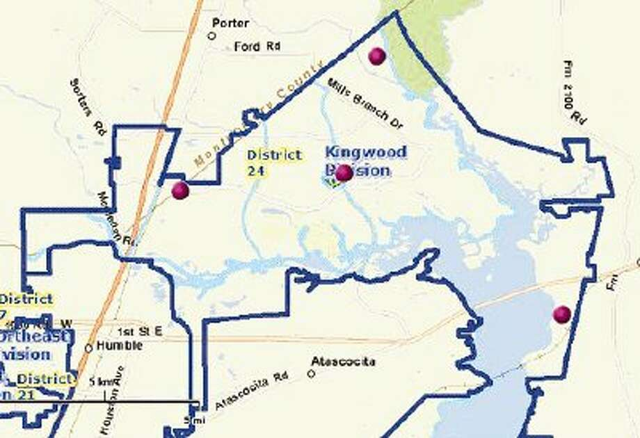 Snapshot of aggravated assaults in the Kingwood area April 20-26 as reported by HPD.