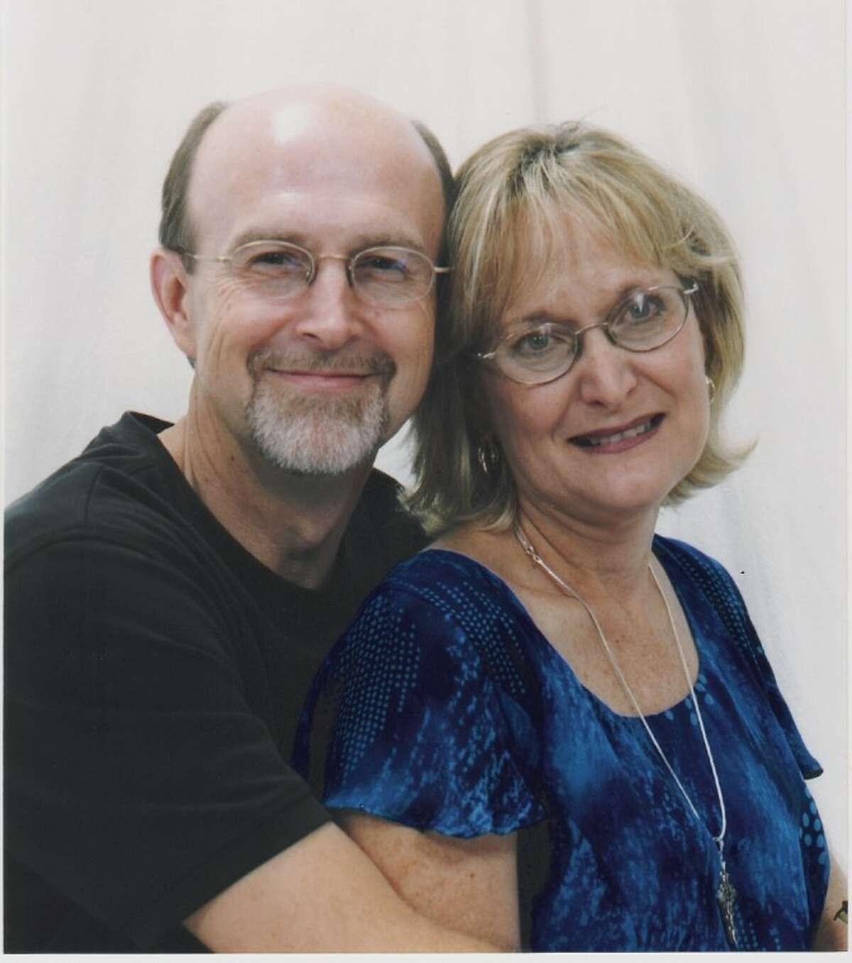 Pastors Doug and Pam Runyan served Lake Houston Church for nearly 13 years.