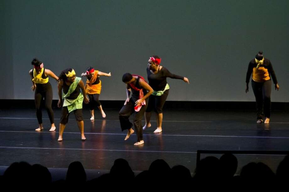 The community is invited to LSC-Kingwood's spring dance concert May 2 at 7:30 p.m. For more information, call 281-312-1656.