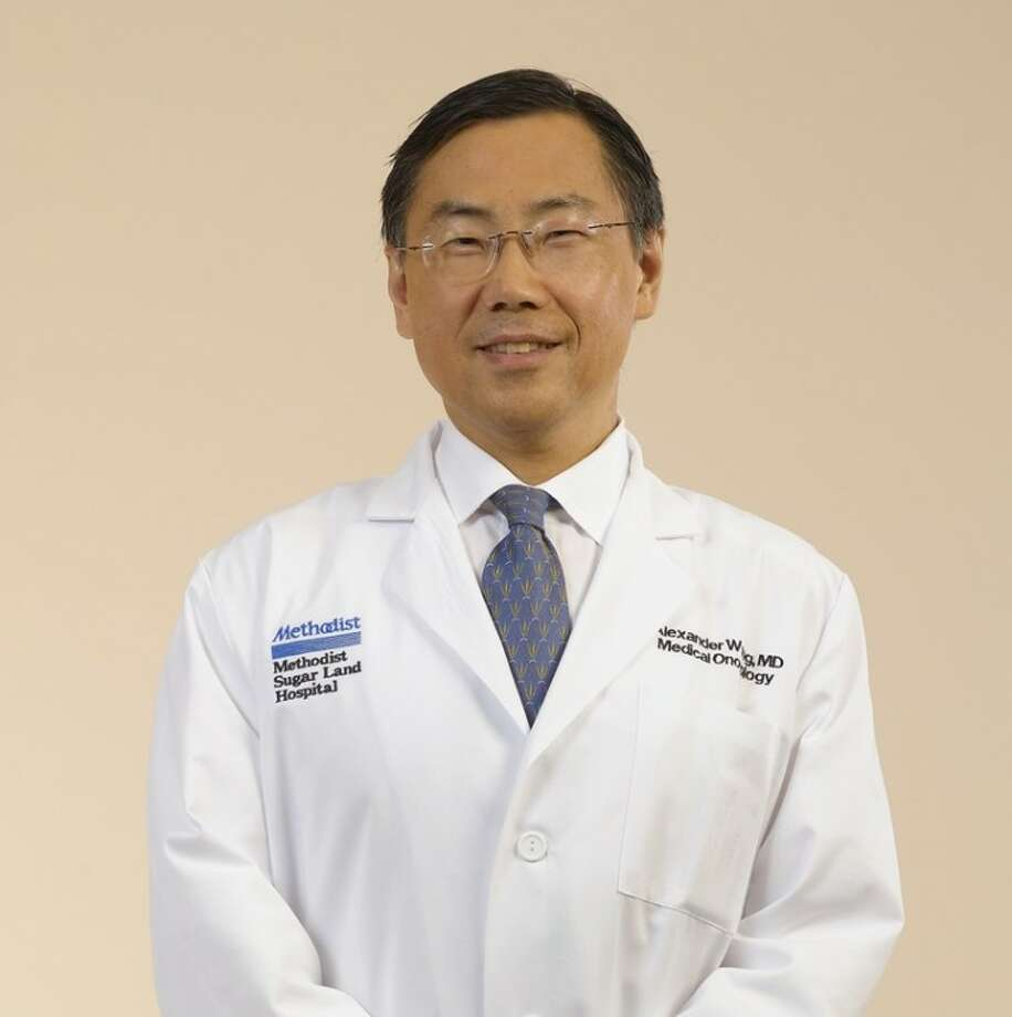 Alexander Wong, M.D.