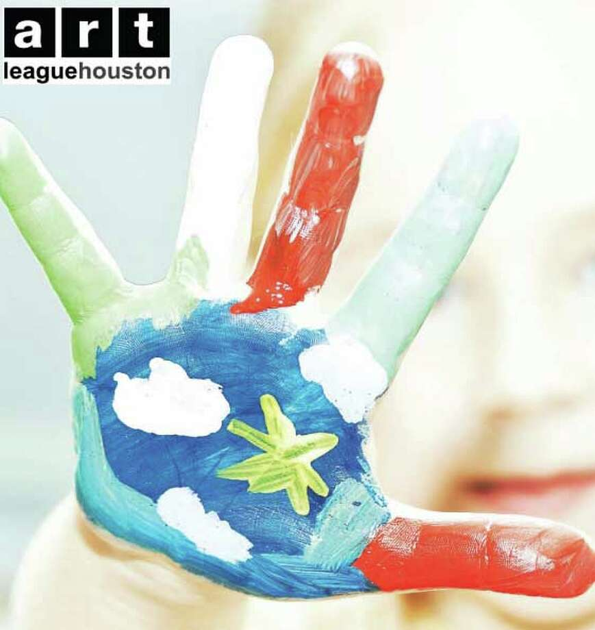 The themes for kids summer art camps have been announced by Art League Houston.