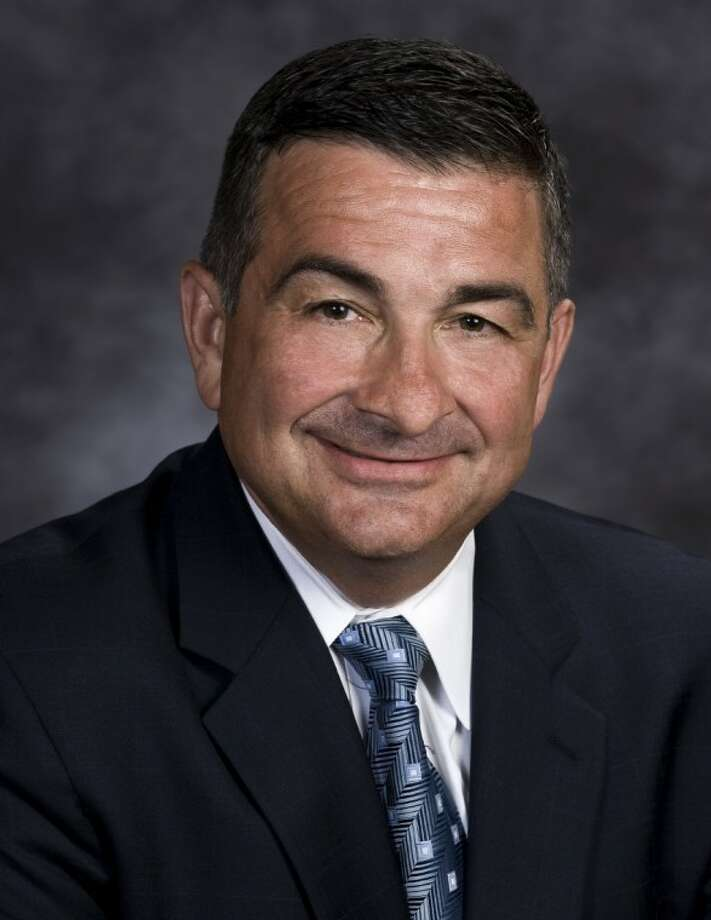 Mark A. Kane, new general manager for the Kemah Boardwalk