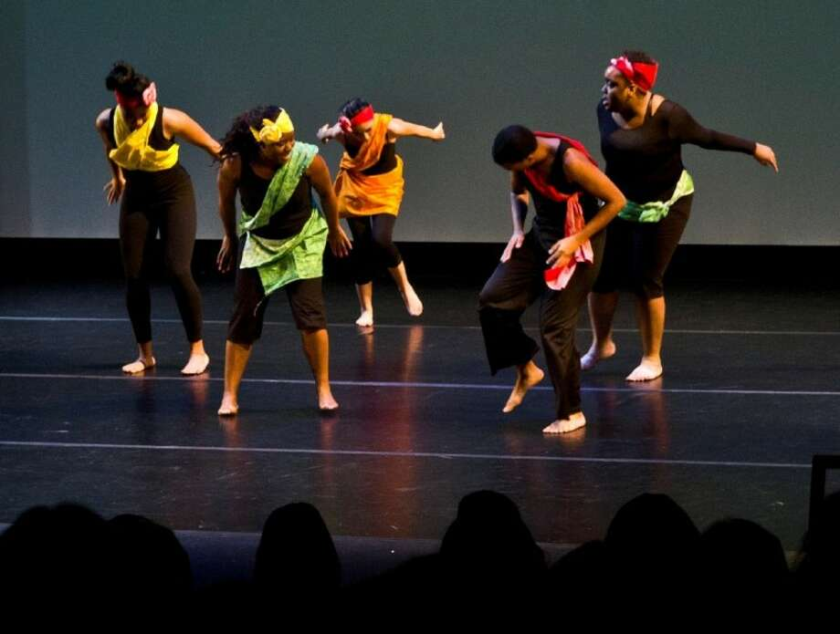"Lone Star College-Kingwood's Dance Department proudly presents its spring dance concert, ""Relationships,"" at the Performing Arts Theatre on Wednesday, May 2 at 7:30 p.m."