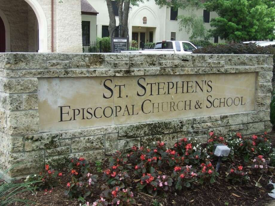 St. Stephen's Episcopal Church will be the first Episcopal church in Houston to offer a liturgy blessing same-sex unions if the liturgy is approved this summer.