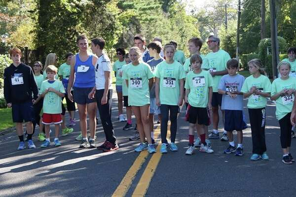 JR Forever Memorial Walk/5K Run