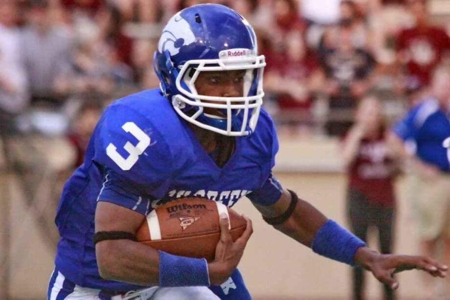 Devan Demas has the ability to instantly score for Cy Creek. Photo: Kjwesphotos.com