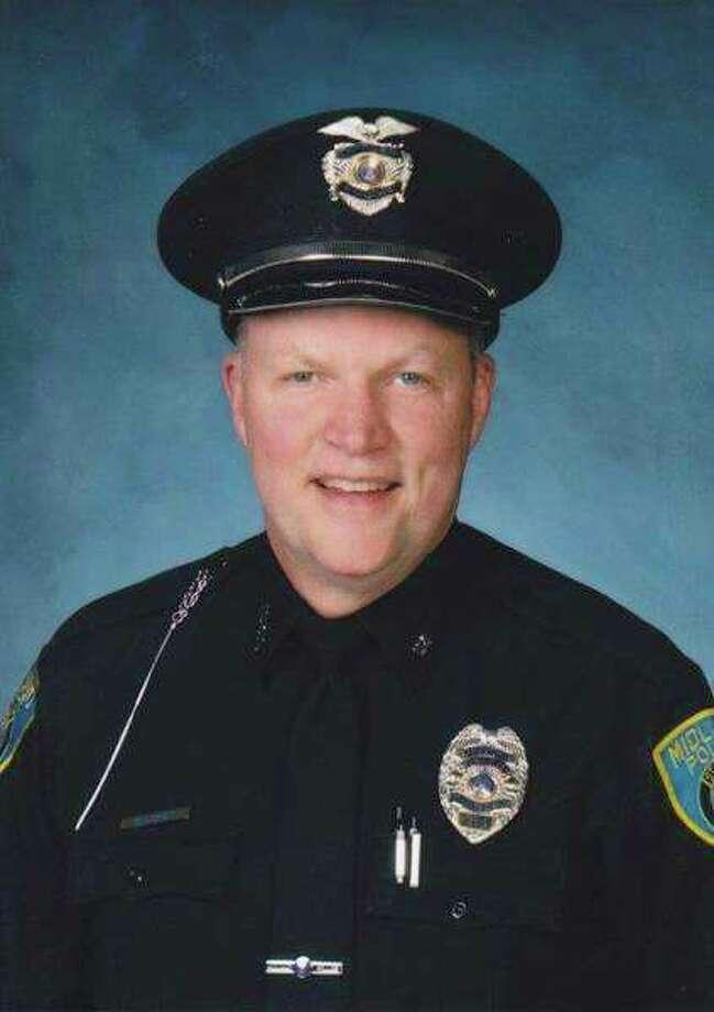 Patrol Lt. William Eickhoff