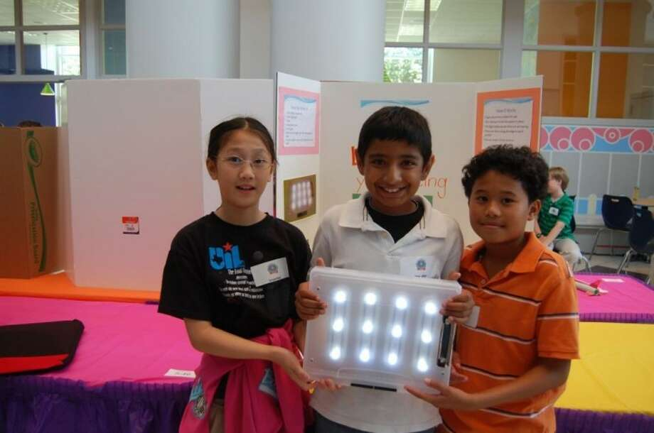 Come out to the Children's Museum of Houston for a fun-filled day celebrating the 24th Annual Young Inventors' Showcase of Houston. Children from Kindergarten through 8th Grade will take imagination to the next level by showing off their inventions. There will be winners in each age category and the Grand Prize winner will receive a free patent application! Spend the day learning about kids like you and participate in exhilarating activities.