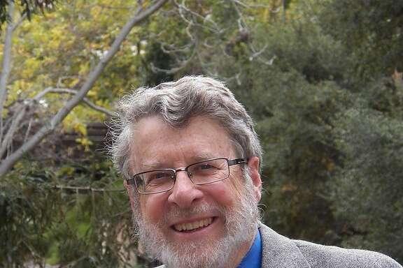 Bob Stern, former president of the Center for Governmental Studies