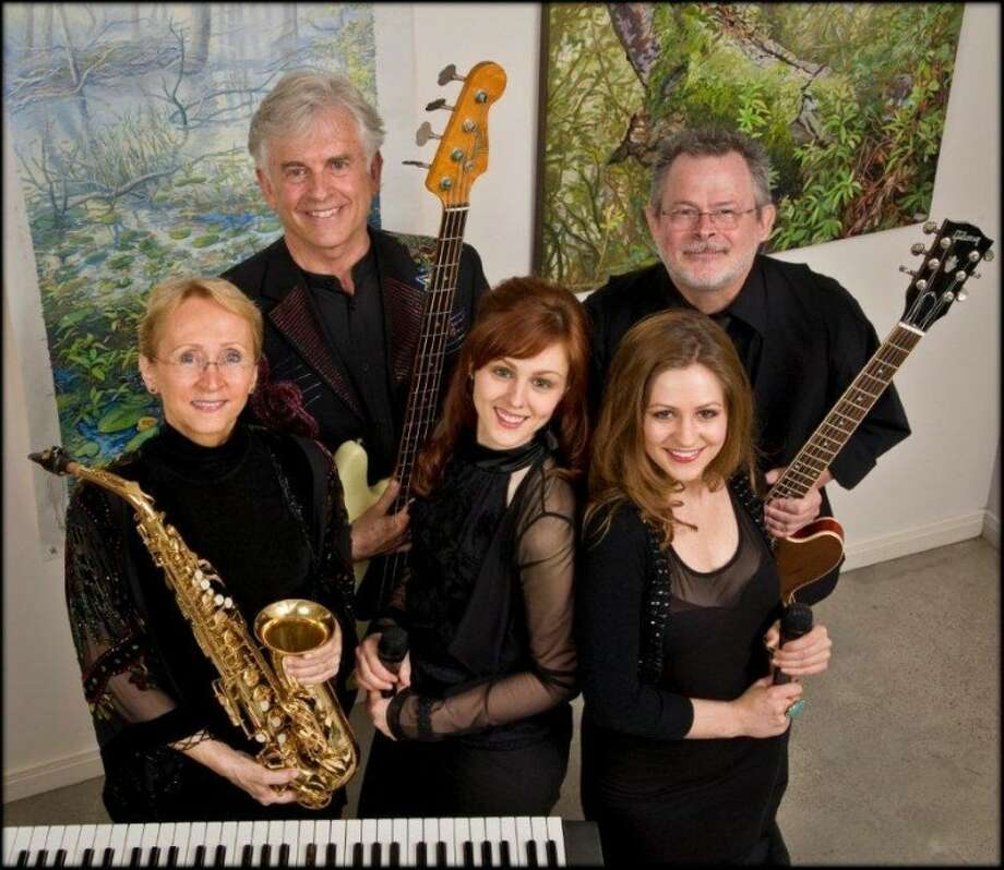 Loving Friends, a social group for area residents who have had a spouse pass away, will be entertained by the Ziggy Band during their May 15 meeting.