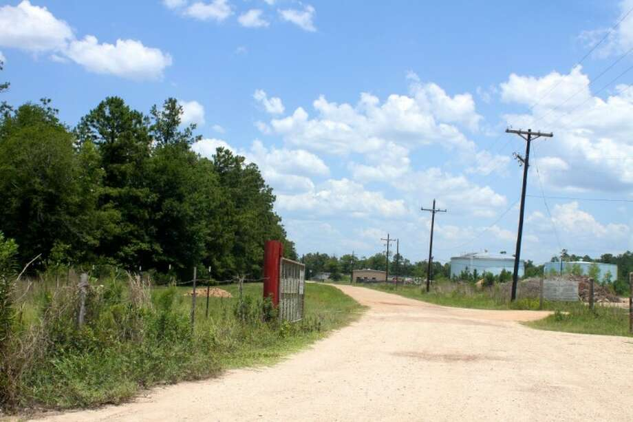 The City of Cleveland has set aside 97 acres of land for a municipal park located on SH 321, adjacent to the city's water treatment plant. City leaders had hoped to receive a grant from Texas Parks and Wildlife Department for the park, but will have to look for funding elsewhere after the proposal was denied last week. Photo: Jason Fochtman