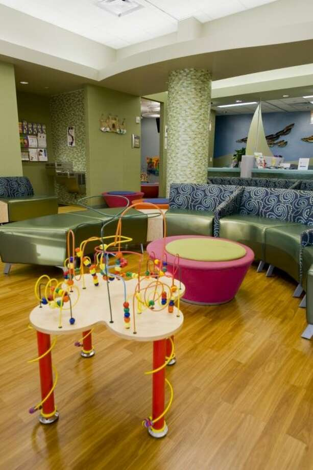 The 20,000 square-foot facility is located in League City at 2785 Gulf Freeway South, across the highway from the UTMB Specialty Care Center at Victory Lakes. The UTMB Pediatric Specialty Center provides specialty care for children in asthma, allergy, rheumatology, immunology, cardiology, nephrology, hematology, oncology, diabetes, child development and behavior, neurology and genetics, among other services.