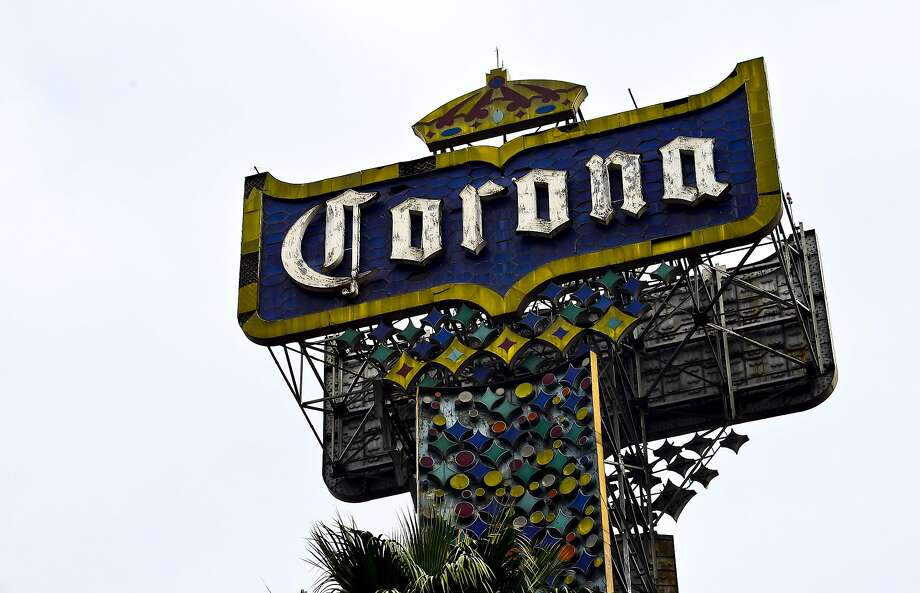Anheuser-Busch InBev, which owns Corona and several other top beer brands, is seeking to take over SABMiller in a deal valued at more than $100 billion. Photo: RONALDO SCHEMIDT, AFP/Getty Images