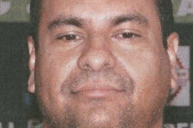 Andres Marquez Barrera, 46, was originally reported missing on Sept. 12.