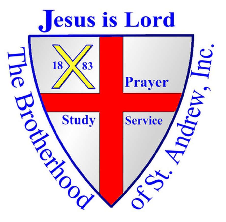 Brotherhood of St. Andrew at Trinity Episcopal Church