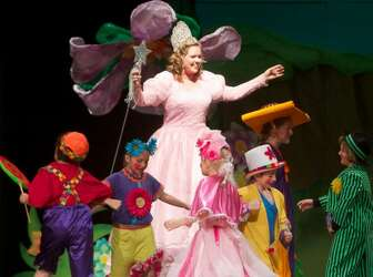 CYT adds unique details to family classic 'Wizard of Oz