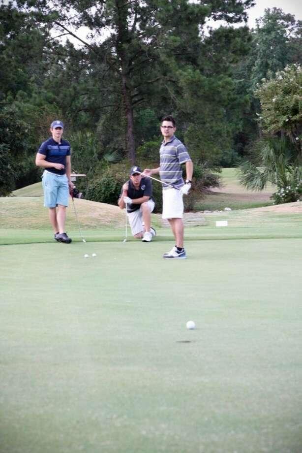 Glori Foundation provides scholarships through golf