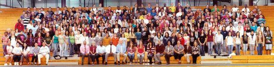 The Waller High School Class Of 2010 Houston Chronicle