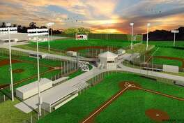 The Pete Rose Hit King Academy, opening in Katy in February 2017, will  include four outdoor turf fields and a 20,000-square-foot indoor complex with pitching and batting stations and will  host training camps, summer and fall teams, leagues and tournaments and train players ranging from age 5 to those at college level.