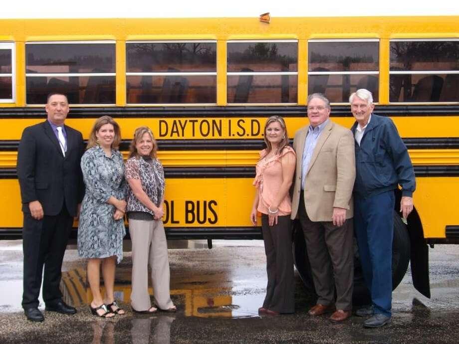 Dayton ISD receives grant for new school buses - Houston Chronicle