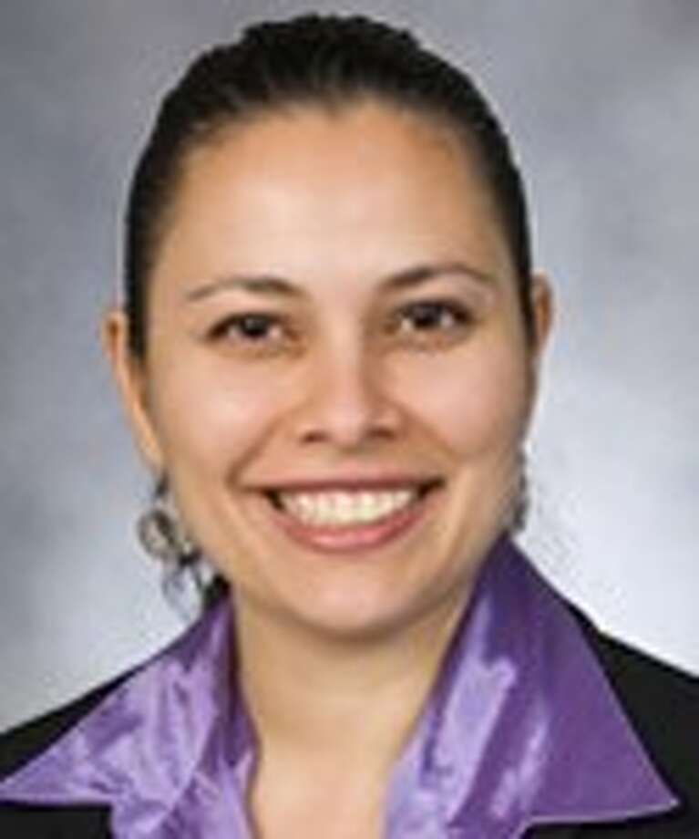 Ruth López TurleyRice associate professor of sociology and director of HERC / Tommy LaVergne