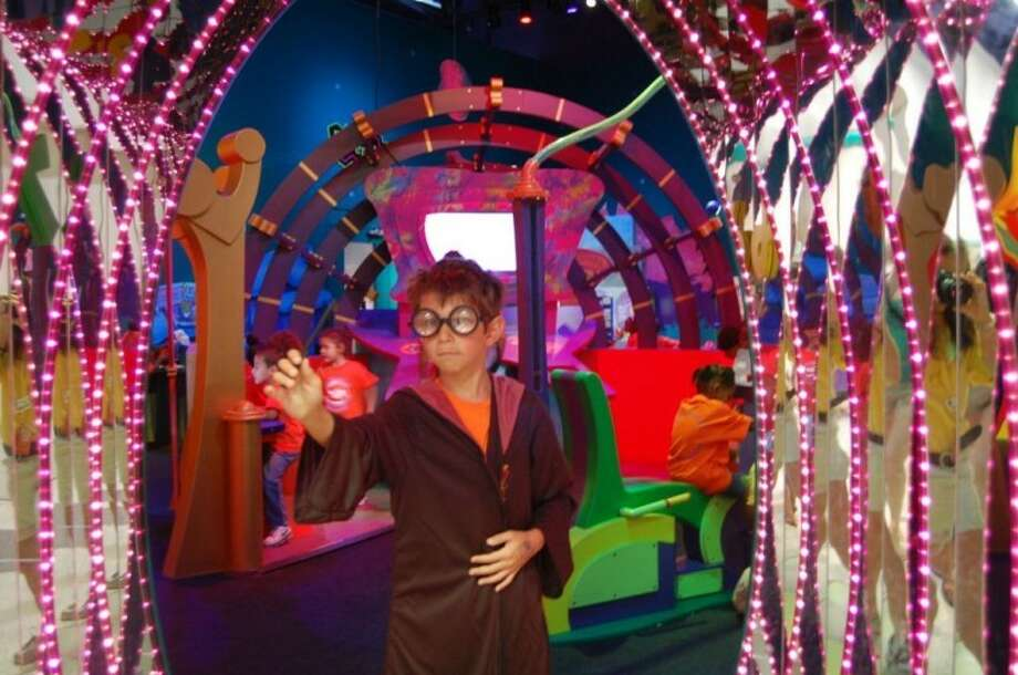 The Children's Museum of Houston hosts a Harry Potter Muggles Bash on July 15.