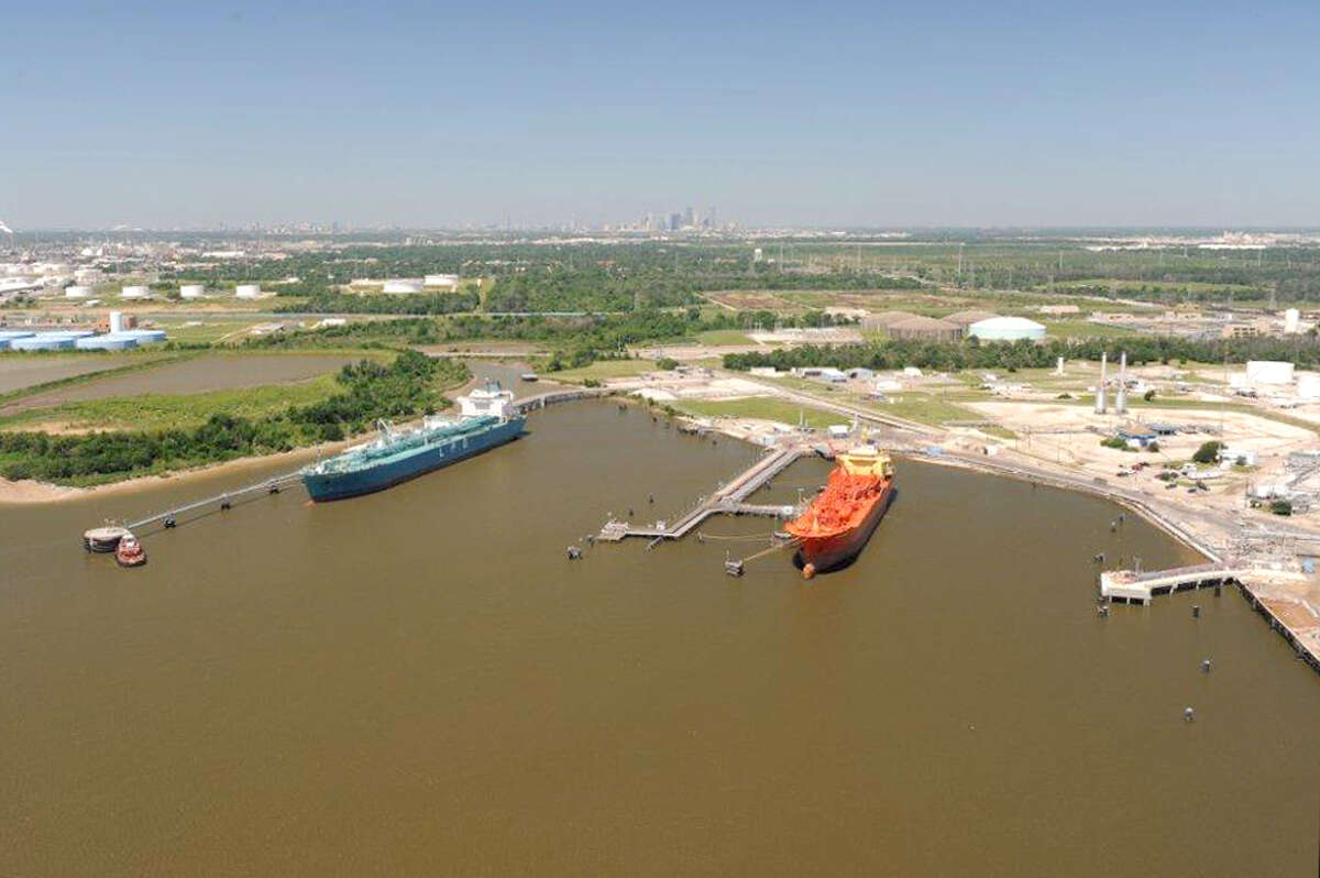 The Galena Park Marine Terminal is one of only two commercial propane export facilities in the U.S. Gulf Coast, according to Targa Resources. Targa Resources, a provider of midstream natural gas and NGL services, is being recognized in the Chronicle 100 special section.