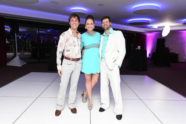 Brandon Weinbrenner, Elizabeth and Benjamin Smith