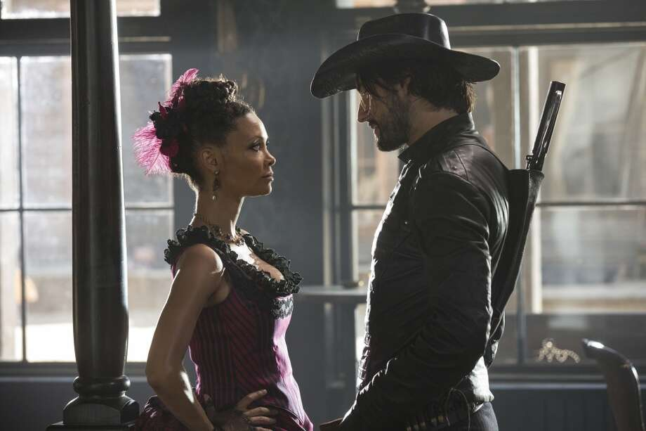 "HBO's ""Westworld"" tied for the most Emmy nominations with 22. The nominations were announced Thursday morning. Photo: HBO"