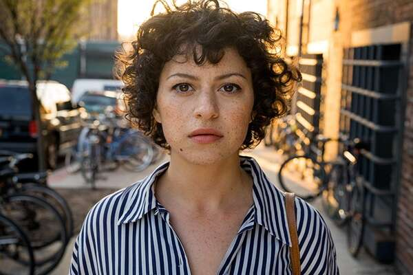 SEARCH PARTY :  Arrested Development 's Alia Shawkat stars in this dark comedy about an aimless young woman looking for her purpose in life. She finally finds one when an old classmate goes missing. Watch the trailer here:  YouTube.com .  Debuts on TBS in November.