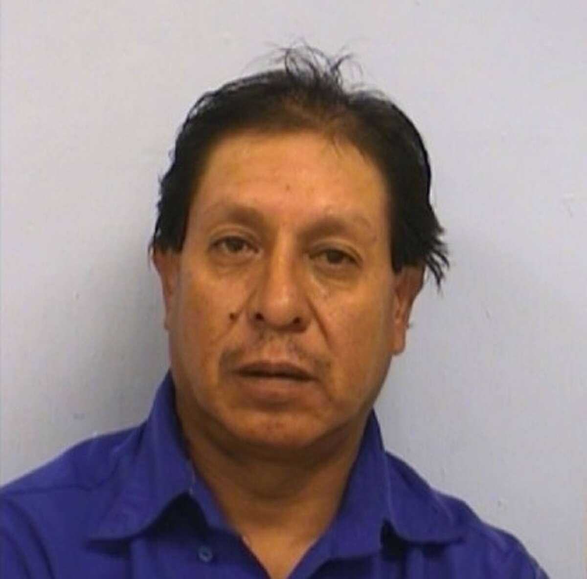 Manuel Luna-Camacho, 51, was arrested and charged with DWI. Click through the slideshow to see how many people were arrested in Houston in August for drunken driving.
