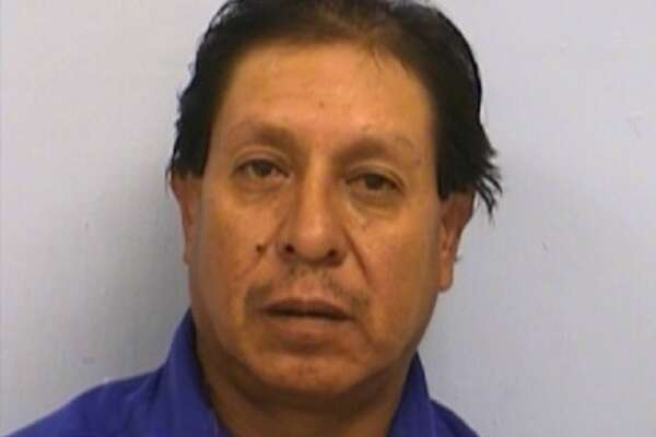 Manuel Luna-Camacho, 51, was arrested on Sept. 26, 2016, and charged with a DWI. According to a police report, he did the Texas two-step during his field sobriety test with police.