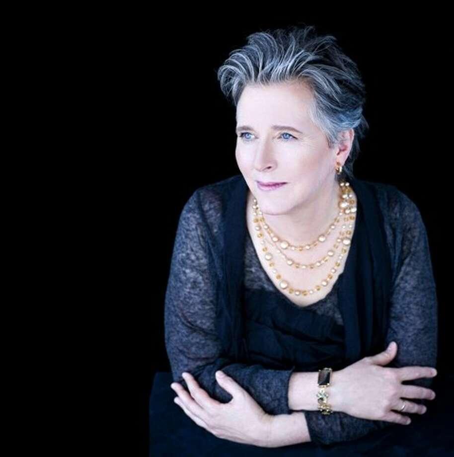 Janina Fialkowska, concert pianist