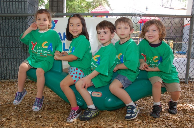 Summer fun continues at the ymca houston chronicle for Harris ymca summer camp
